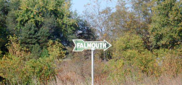 Falmouth Topix