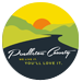 Pendleton County Tourism Logo